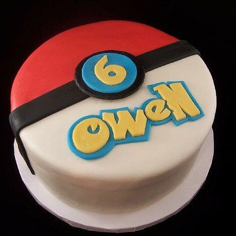 Best Kids Cakes