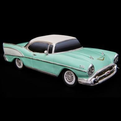 How to make a realistic chevy car cake malvernweather Gallery