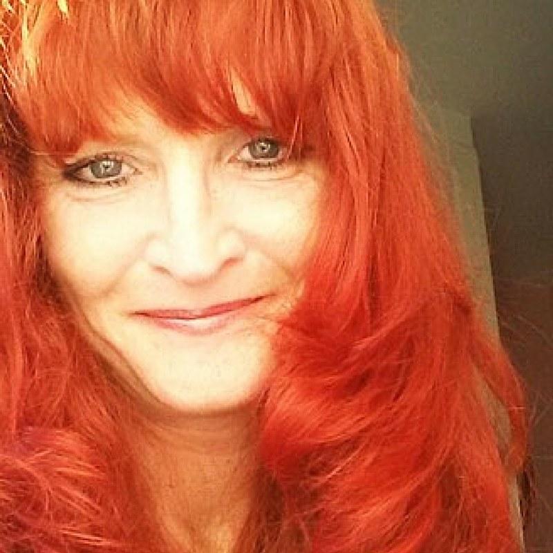 Deborah Hardwood