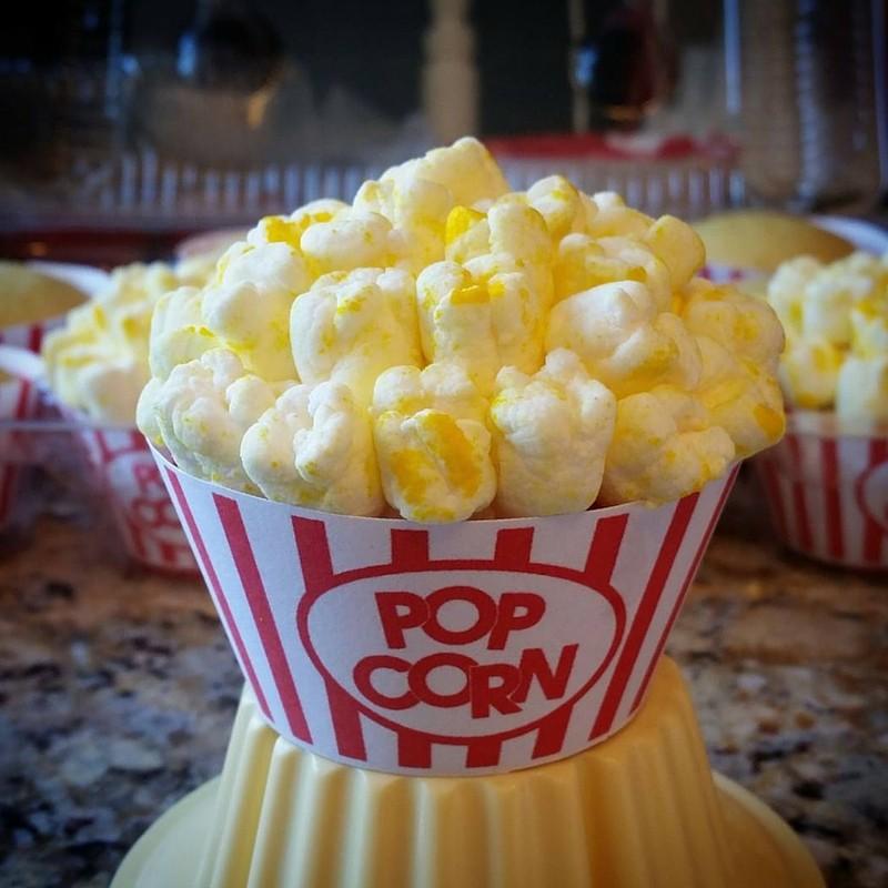 Junkfood Popcorn